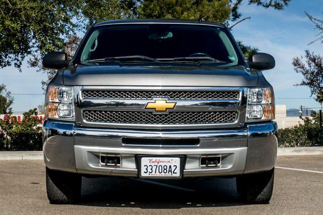 2012 Chevrolet Silverado 1500 LT 4WD - Z71 - TOW PKG Reseda, CA 2
