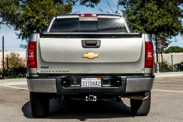2012 Chevrolet Silverado 1500 LT 4WD - Z71 - TOW PKG Reseda, CA 7