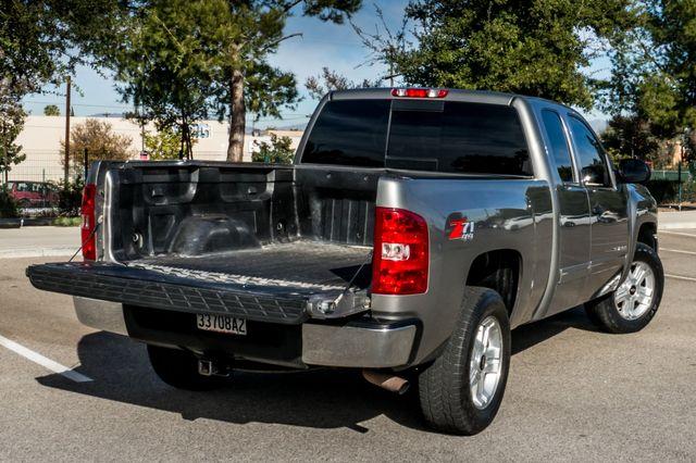 2012 Chevrolet Silverado 1500 LT 4WD - Z71 - TOW PKG Reseda, CA 10