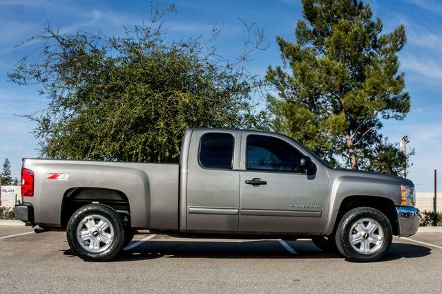 2012 Chevrolet Silverado 1500 LT 4WD - Z71 - TOW PKG Reseda, CA 5