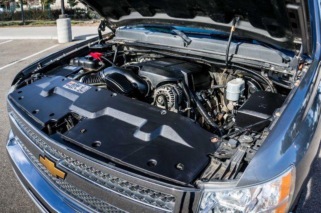 2012 Chevrolet Silverado 1500 LT 4WD - Z71 - TOW PKG Reseda, CA 31