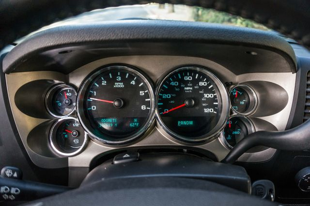 2012 Chevrolet Silverado 1500 LT 4WD - Z71 - TOW PKG Reseda, CA 14