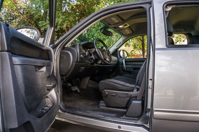 2012 Chevrolet Silverado 1500 LT 4WD - Z71 - TOW PKG Reseda, CA 12