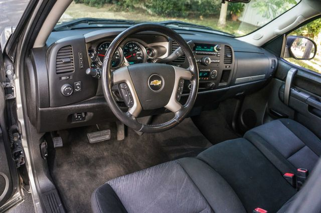 2012 Chevrolet Silverado 1500 LT 4WD - Z71 - TOW PKG Reseda, CA 13