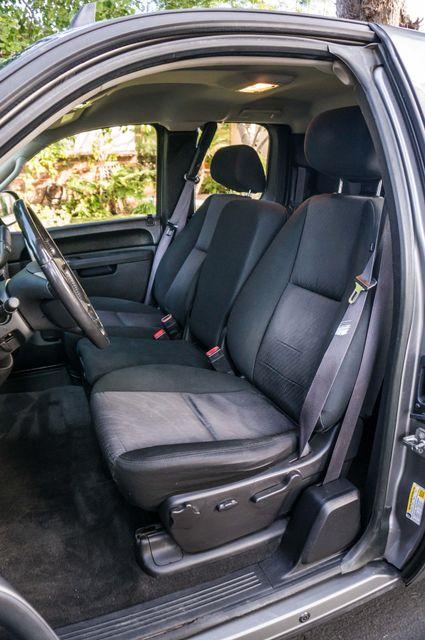 2012 Chevrolet Silverado 1500 LT 4WD - Z71 - TOW PKG Reseda, CA 23