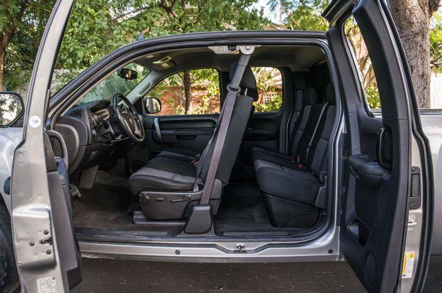 2012 Chevrolet Silverado 1500 LT 4WD - Z71 - TOW PKG Reseda, CA 25