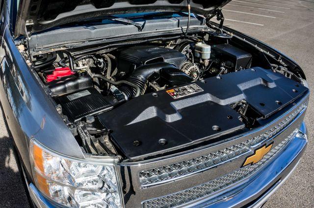 2012 Chevrolet Silverado 1500 LT 4WD - Z71 - TOW PKG Reseda, CA 32