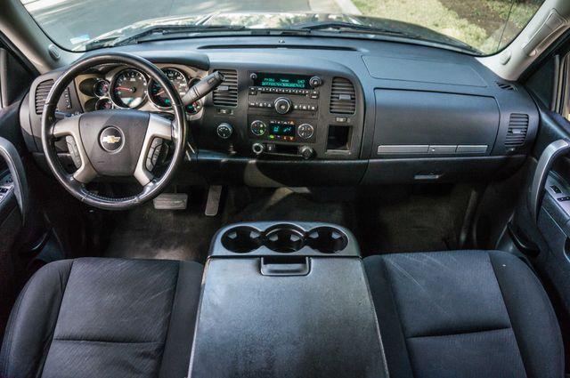 2012 Chevrolet Silverado 1500 LT 4WD - Z71 - TOW PKG Reseda, CA 16