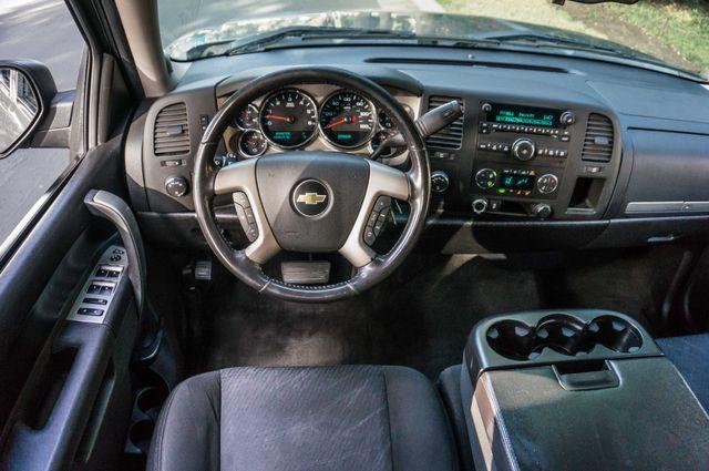 2012 Chevrolet Silverado 1500 LT 4WD - Z71 - TOW PKG Reseda, CA 17