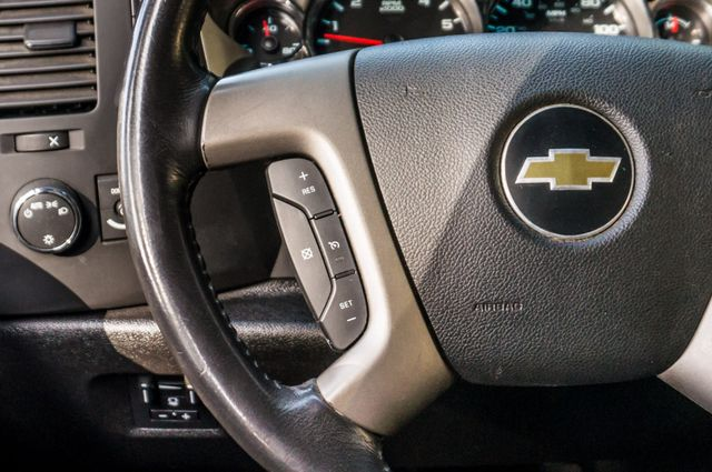 2012 Chevrolet Silverado 1500 LT 4WD - Z71 - TOW PKG Reseda, CA 18