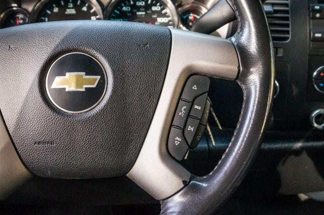 2012 Chevrolet Silverado 1500 LT 4WD - Z71 - TOW PKG Reseda, CA 19