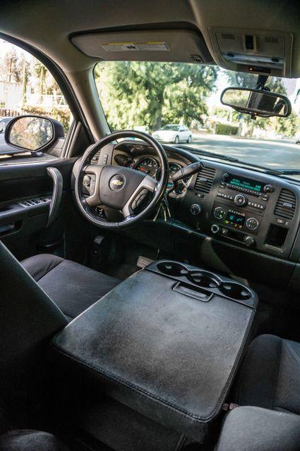 2012 Chevrolet Silverado 1500 LT 4WD - Z71 - TOW PKG Reseda, CA 30