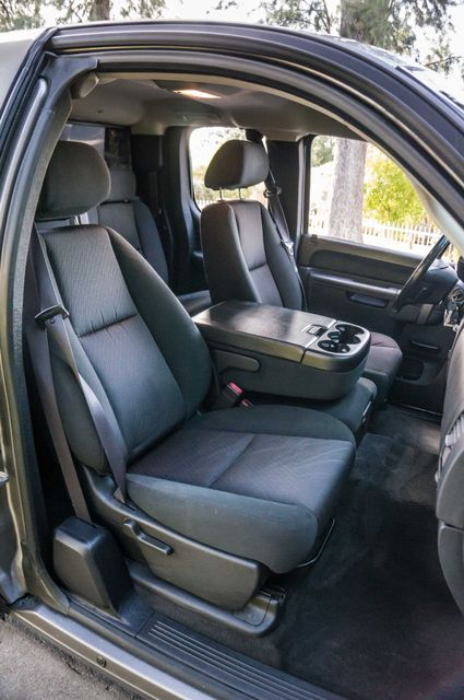 2012 Chevrolet Silverado 1500 LT 4WD - Z71 - TOW PKG Reseda, CA 26
