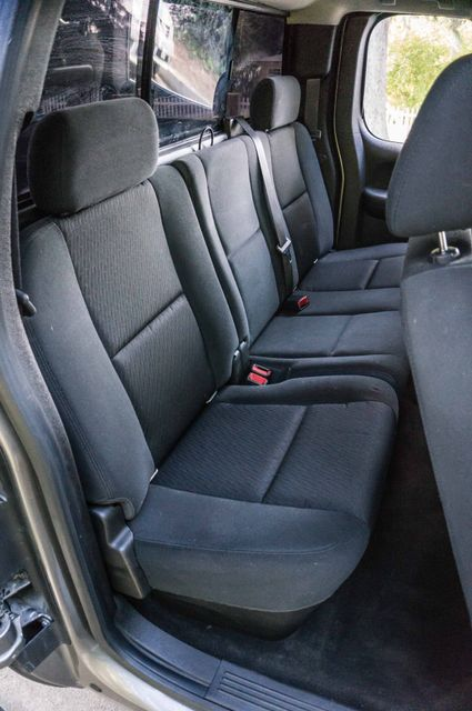 2012 Chevrolet Silverado 1500 LT 4WD - Z71 - TOW PKG Reseda, CA 27