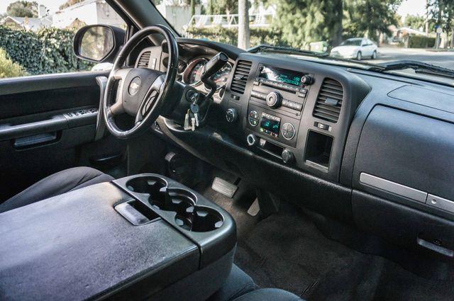 2012 Chevrolet Silverado 1500 LT 4WD - Z71 - TOW PKG Reseda, CA 28