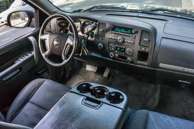 2012 Chevrolet Silverado 1500 LT 4WD - Z71 - TOW PKG Reseda, CA 29