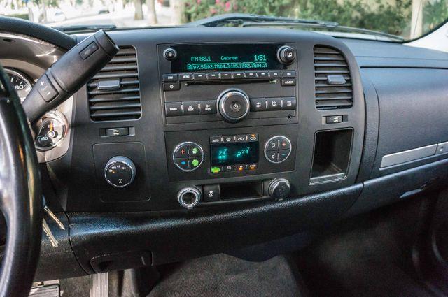 2012 Chevrolet Silverado 1500 LT 4WD - Z71 - TOW PKG Reseda, CA 20