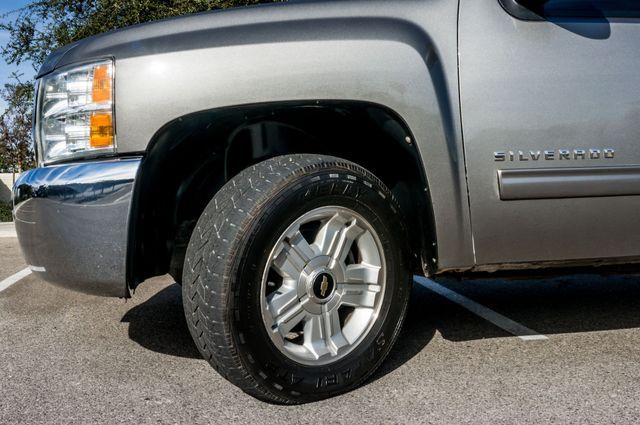2012 Chevrolet Silverado 1500 LT 4WD - Z71 - TOW PKG Reseda, CA 11