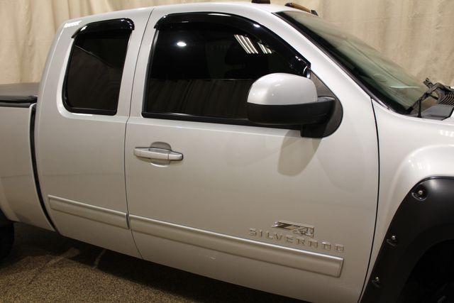2012 Chevrolet Silverado 1500 LT Roscoe, Illinois 10