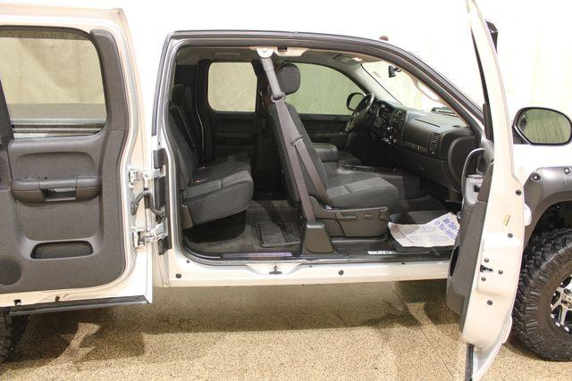 2012 Chevrolet Silverado 1500 LT Roscoe, Illinois 15
