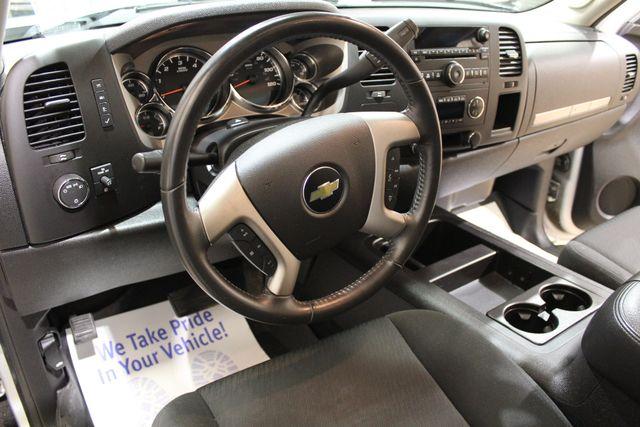 2012 Chevrolet Silverado 1500 LT Roscoe, Illinois 12
