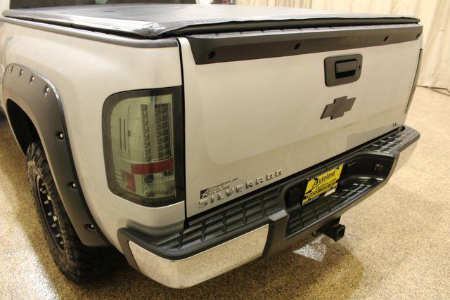 2012 Chevrolet Silverado 1500 LT Roscoe, Illinois 4