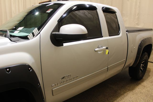 2012 Chevrolet Silverado 1500 LT Roscoe, Illinois 6