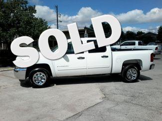 2012 Chevrolet Silverado 1500 LS San Antonio, Texas