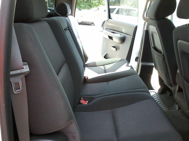 2012 Chevrolet Silverado 1500 LS San Antonio, Texas 13