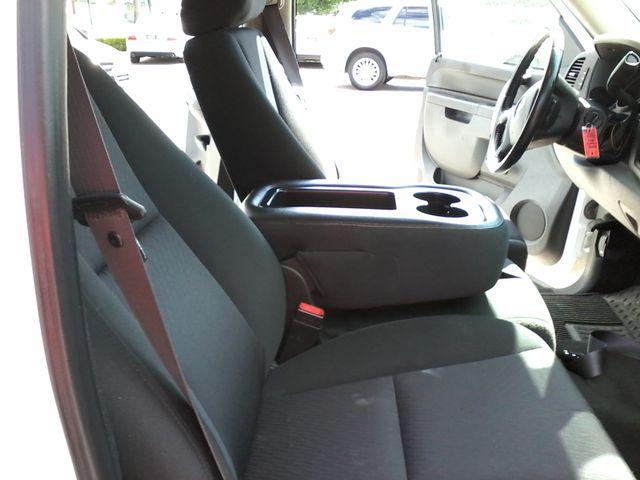 2012 Chevrolet Silverado 1500 LS San Antonio, Texas 14
