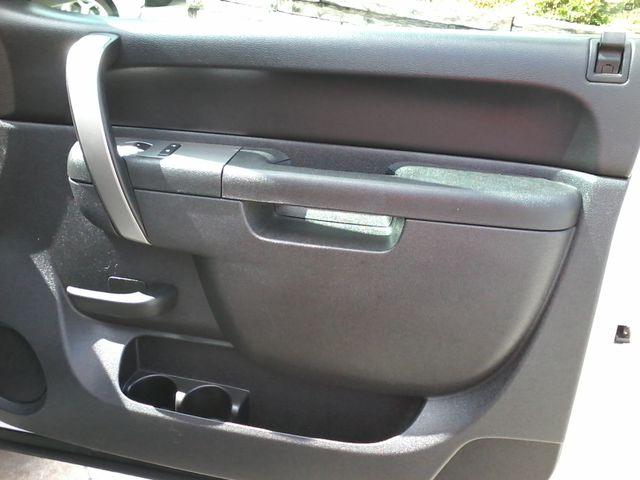 2012 Chevrolet Silverado 1500 LS San Antonio, Texas 16