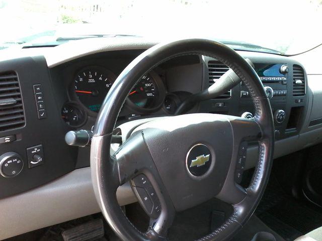 2012 Chevrolet Silverado 1500 LS San Antonio, Texas 17