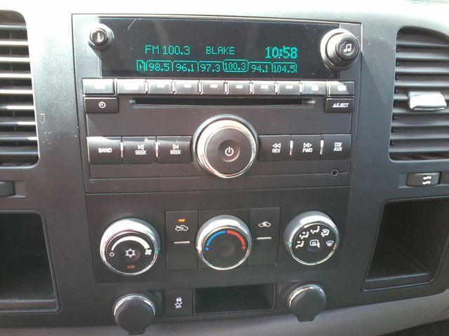 2012 Chevrolet Silverado 1500 LS San Antonio, Texas 19
