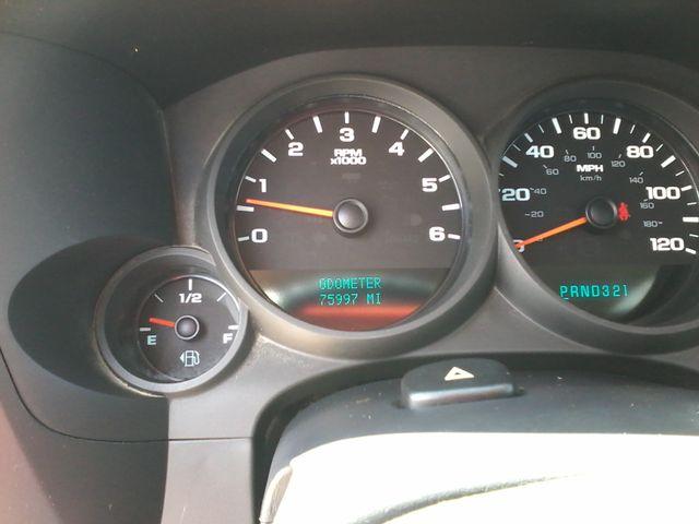 2012 Chevrolet Silverado 1500 LS San Antonio, Texas 20