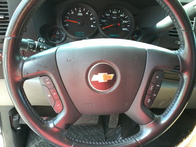 2012 Chevrolet Silverado 1500 LS San Antonio, Texas 18