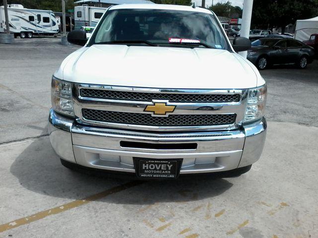 2012 Chevrolet Silverado 1500 LS San Antonio, Texas 6