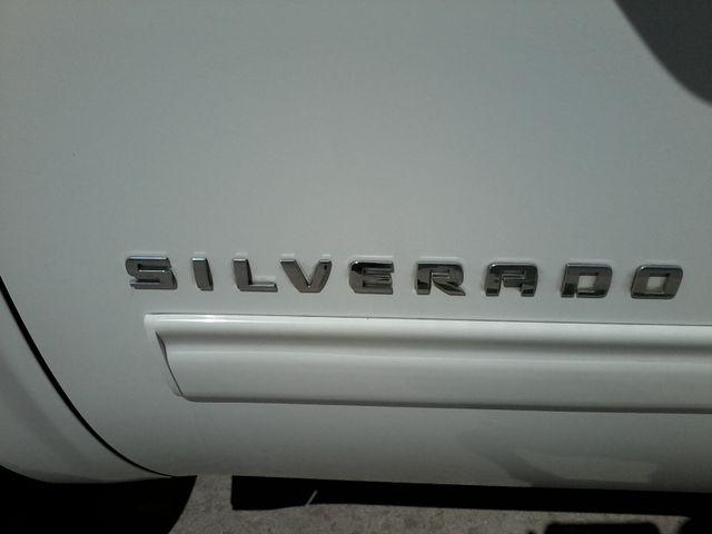 2012 Chevrolet Silverado 1500 LS San Antonio, Texas 9