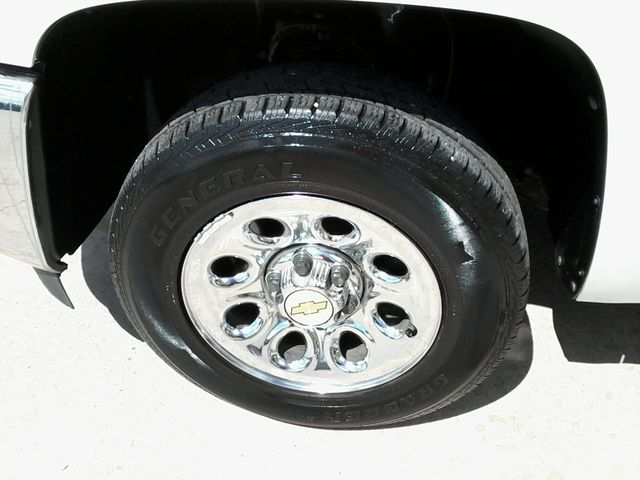 2012 Chevrolet Silverado 1500 LS San Antonio, Texas 22