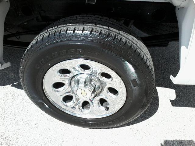 2012 Chevrolet Silverado 1500 LS San Antonio, Texas 23