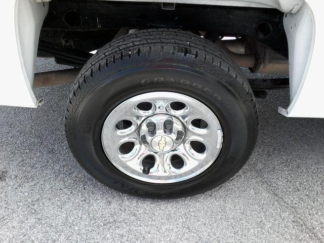2012 Chevrolet Silverado 1500 LS San Antonio, Texas 24