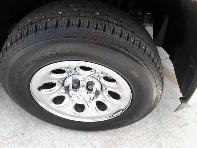 2012 Chevrolet Silverado 1500 LS San Antonio, Texas 25