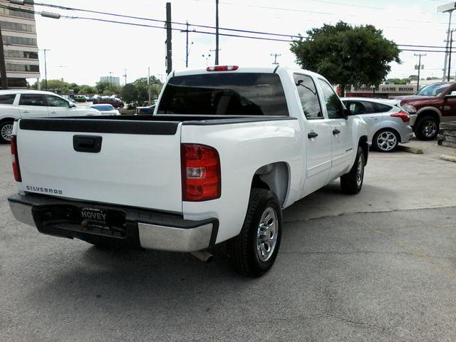 2012 Chevrolet Silverado 1500 LS San Antonio, Texas 3