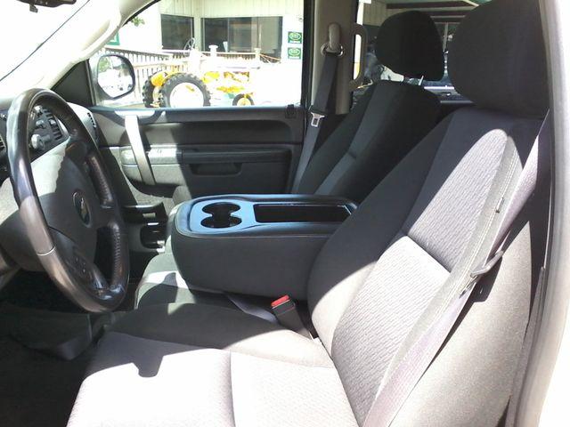 2012 Chevrolet Silverado 1500 LS San Antonio, Texas 10