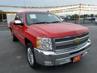 2012 Chevrolet Silverado 1500 LT San Antonio, TX 3