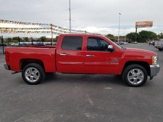 2012 Chevrolet Silverado 1500 LT San Antonio, TX 4