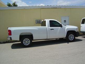 2012 Chevrolet Silverado 1500 Work Truck San Antonio, Texas 1