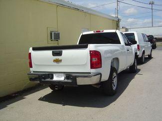 2012 Chevrolet Silverado 1500 Work Truck San Antonio, Texas 2