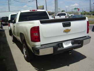 2012 Chevrolet Silverado 1500 Work Truck San Antonio, Texas 3