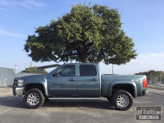 2012 Chevrolet Silverado 1500 Crew Cab LT 5.3L V8 4X4 | American Auto Brokers San Antonio, TX in San Antonio Texas