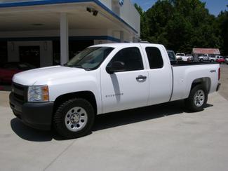 2012 Chevrolet Silverado 1500 Work Truck Sheridan, Arkansas 1